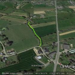 2017-01 Entretien chemin La Morlais