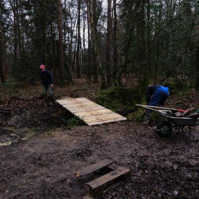 2018-03-10 Fabrication passerelle forêt Rennes 26-5