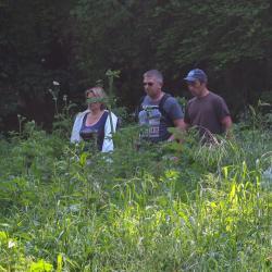 2018_05_19 Week-end famille VTT à St Alban-35