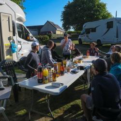 2018_05_19 Week-end famille VTT à St Alban