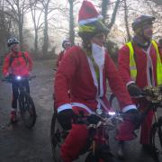 2018-12-16 Rando du Père Noël-4
